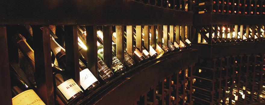 ワインバルの魅力