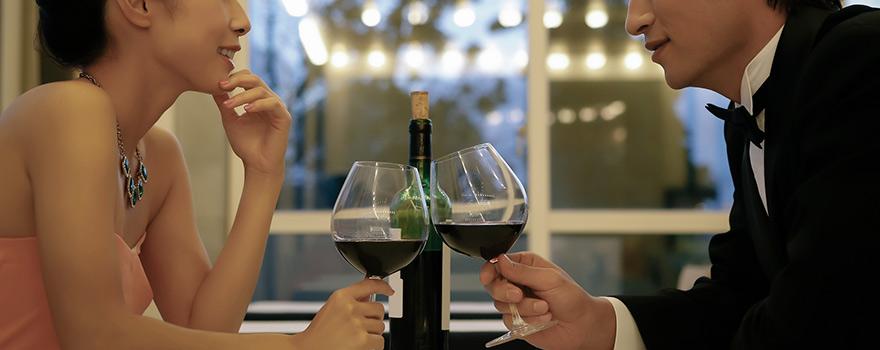 デートに最適♡ロマンチックな空間ワインバル6選