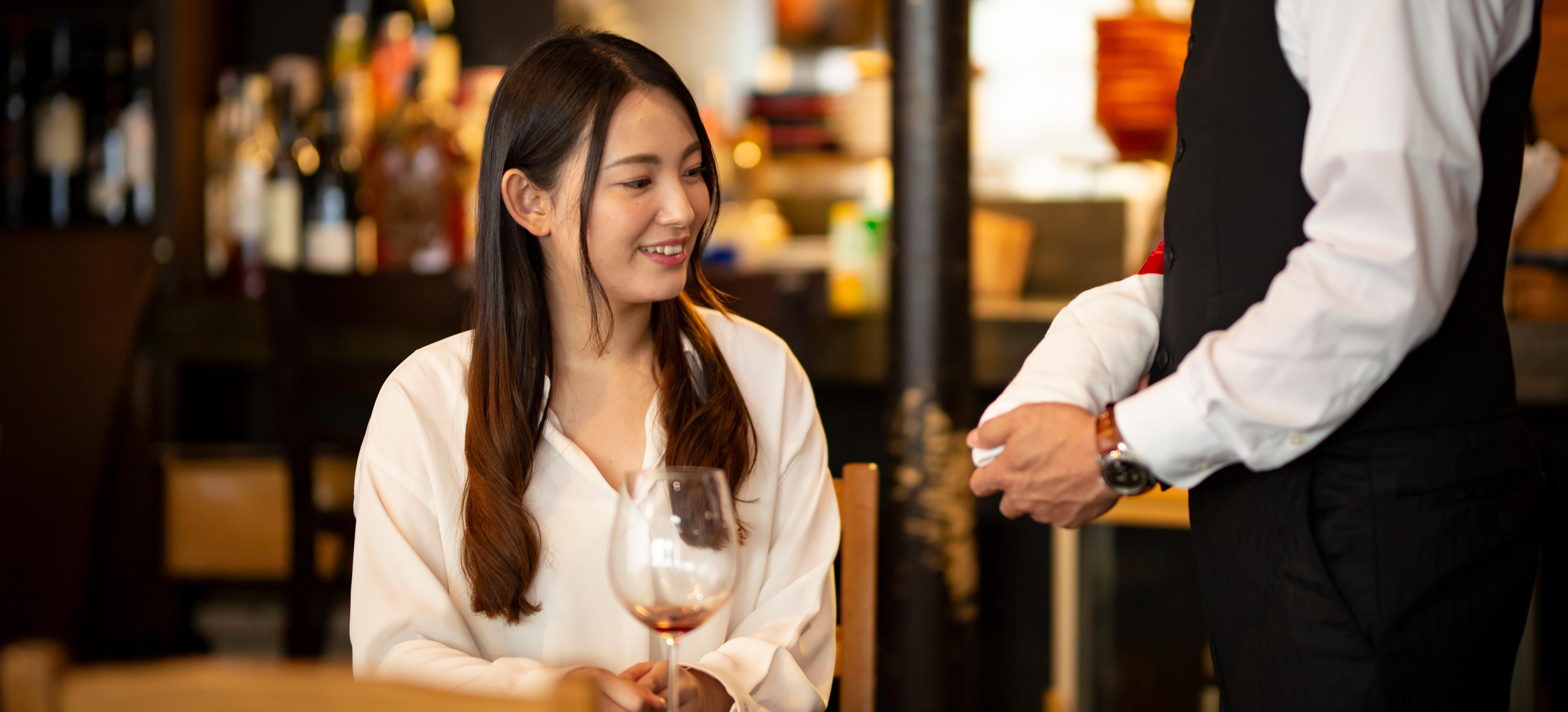ワインバルの基本&ワインの選び方